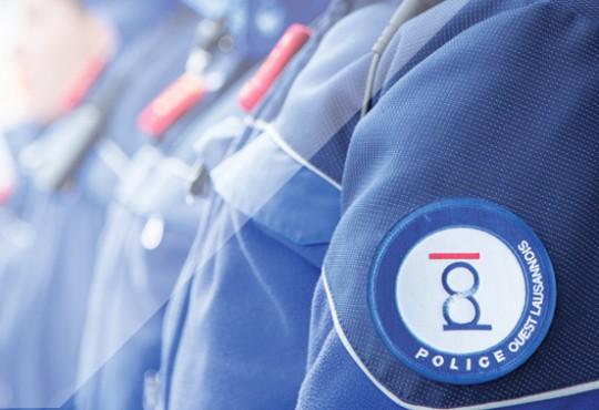 Journée d'information sur les métiers de la police